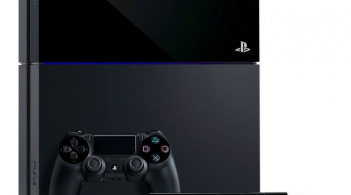 Sony PS4 release date reveal could be TGS 2013