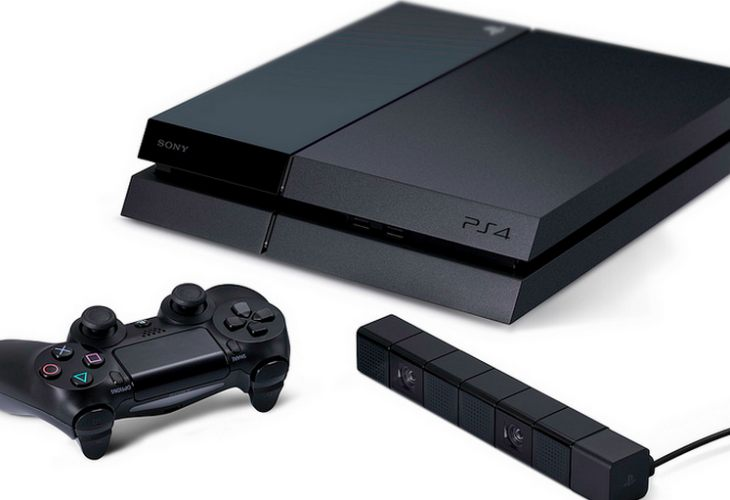 Sony PS4 tech specs: HDMI mandatory, removable HDD