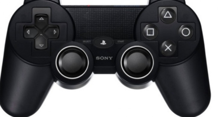 Sony PS4 controller touch pad looks promising