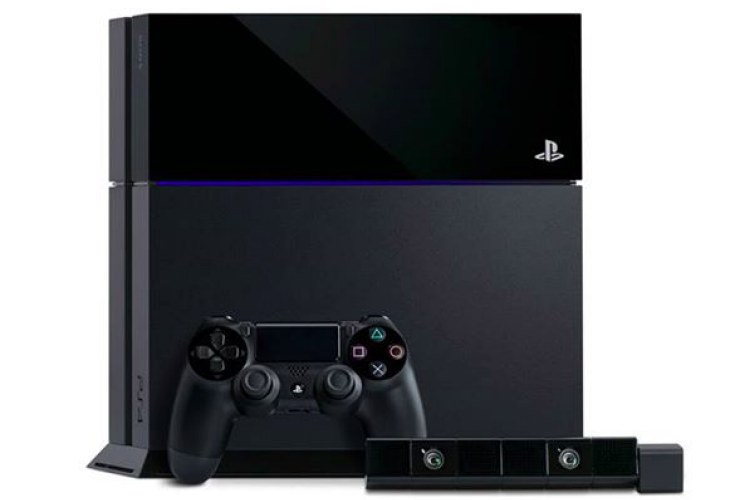 Sony PS4 transition made easier with game