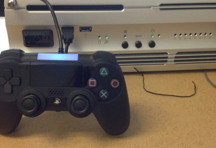Sony PS4 hardware tease may come pre-E3 2013