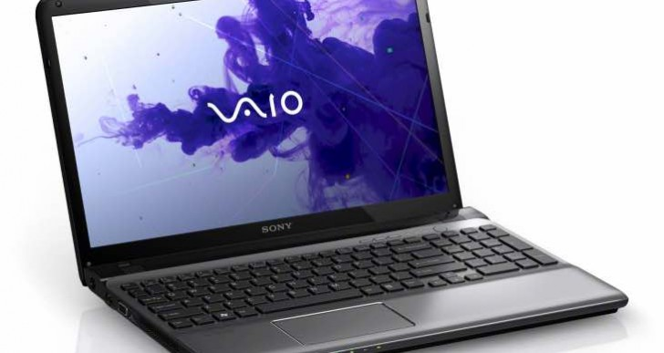 Sony VAIO laptop battery packs recall model list, dates