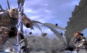 PS Vita 2013 push starts with Soul Sacrifice demo