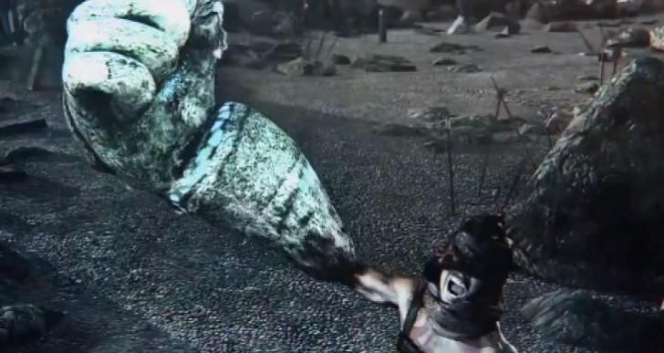 PS Vita Soul Sacrifice digital buyers get extras