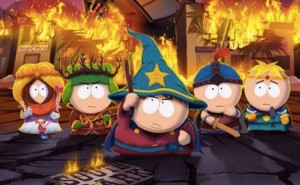 South Park Stick of Truth 2 possible