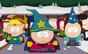 South Park: The Stick of Truth E3 tease, needs release date