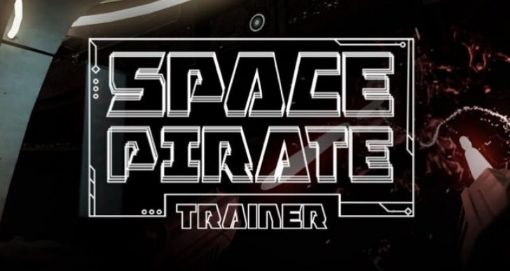 Space Pirate Trainer HTC Vive review with health benefits