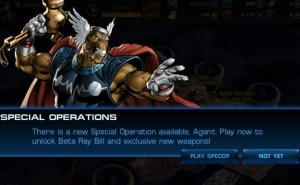 Avengers Alliance Spec Op 24 Heroes Required