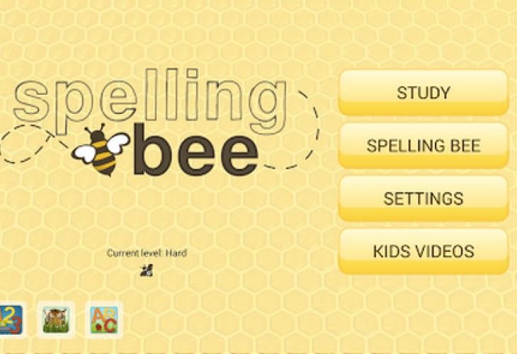 spelling-bee-app