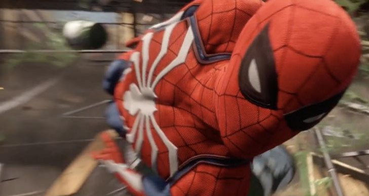 Spiderman PS4 game exclusive Vs Xbox One, PC debate