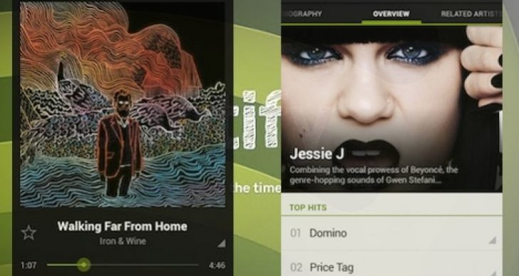 Spotify Android app update today