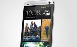 HTC One Sprint update targets sensitivity problems
