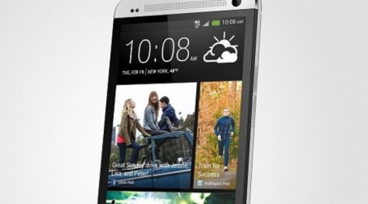HTC One Sprint update targets sensitivity problems