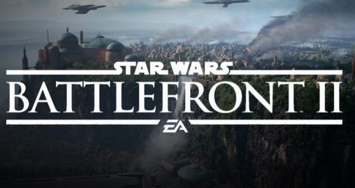 Star Wars Battlefront 2 beta free code to play early