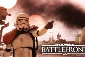 Star Wars Day free Battlefront credits for May The 4th