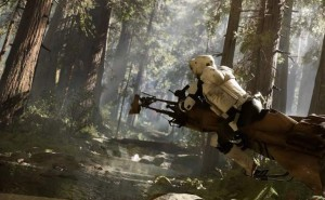 Star Wars Battlefront reassurance on Xbox One