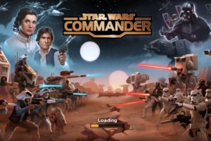 Star Wars Commander Android release date anger