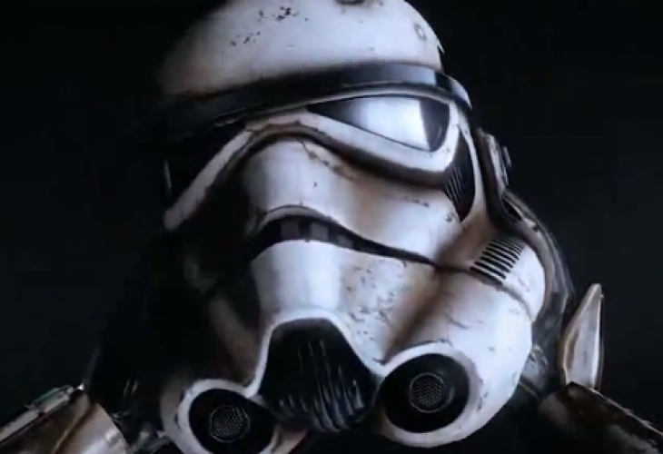 Elusive Star Wars gameplay gives COD a run for its money
