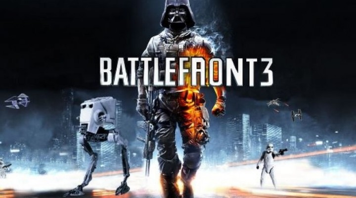 Star Wars 2013 game future in hands of EA