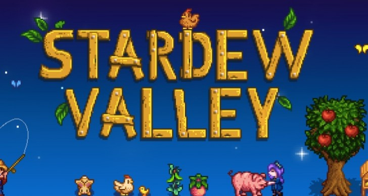 Stardew Valley Xbox One, PS4 release date surprise