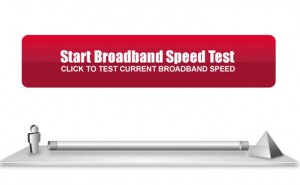 Test broadband speed direct at BT, Sky, BBC and Virgin
