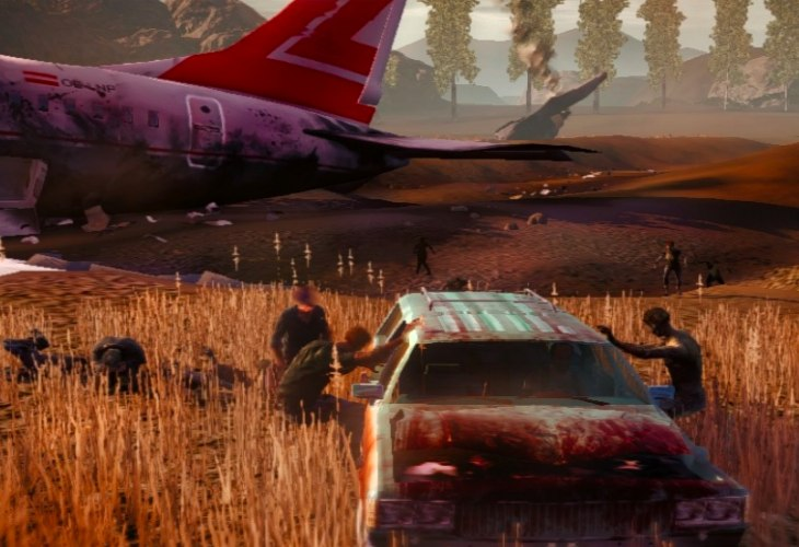 State of Decay Australia delay has workaround