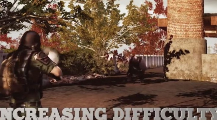 State of Decay DLC with increased difficulty for pros