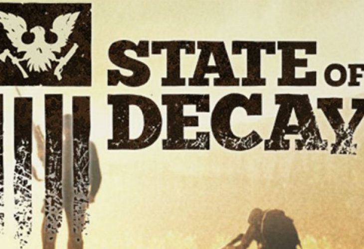 State of Decay gameplay walkthrough pre-release date