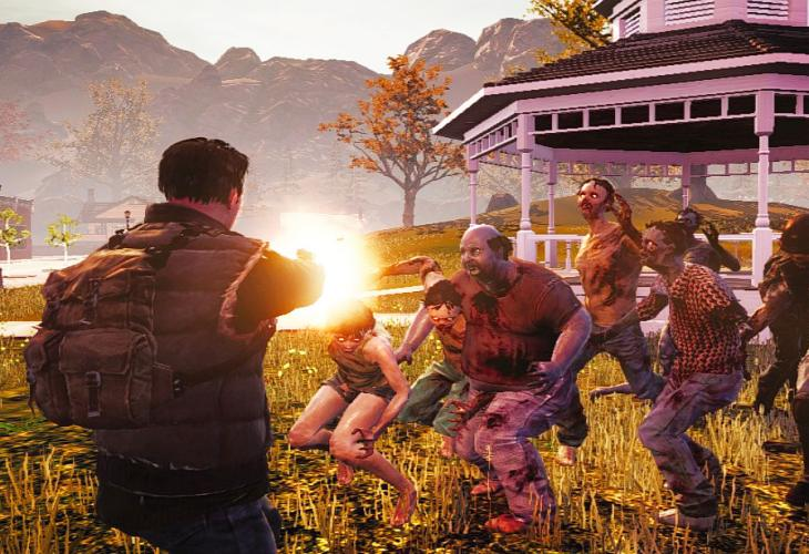 State of Decay PC release with mod possibilities