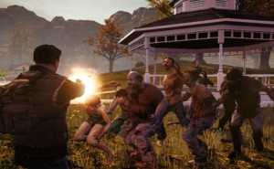 State of Decay release time wait with Q&A
