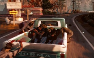 State of Decay Xbox 360 update with vast changes