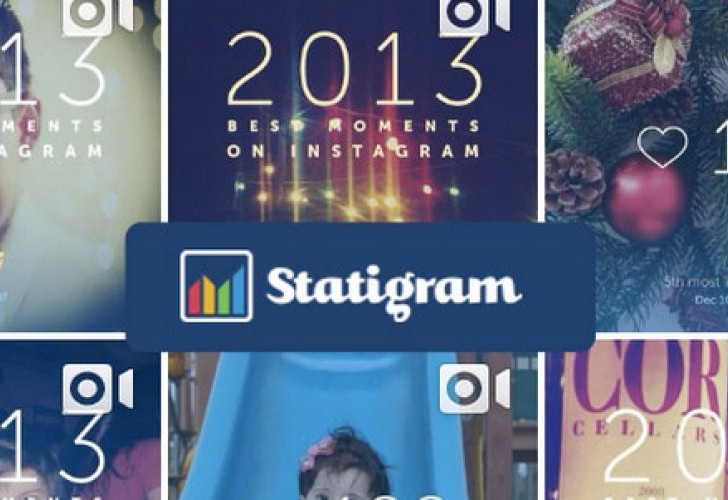 Statigram app for Android, iPhone needed
