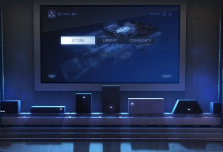 Steam Machine specs may have KO'ed Xbox One, PS4