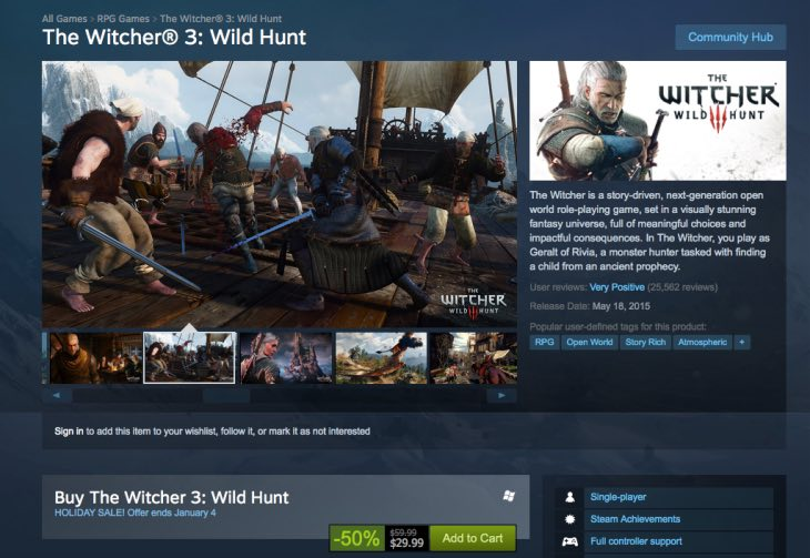 steam-sale-the-witcher-3