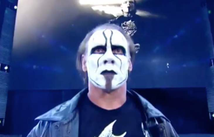 sting-wwe-debut-survivor-series