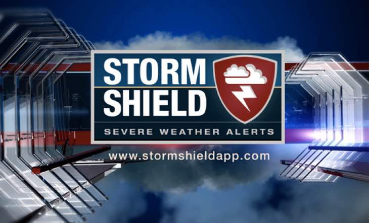 Us Auto Sales >> Storm Shield app for Android, iOS is a life-saver ...