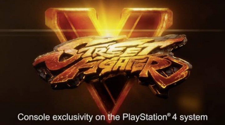 Street Fighter 5 release date hopes on PS Vita