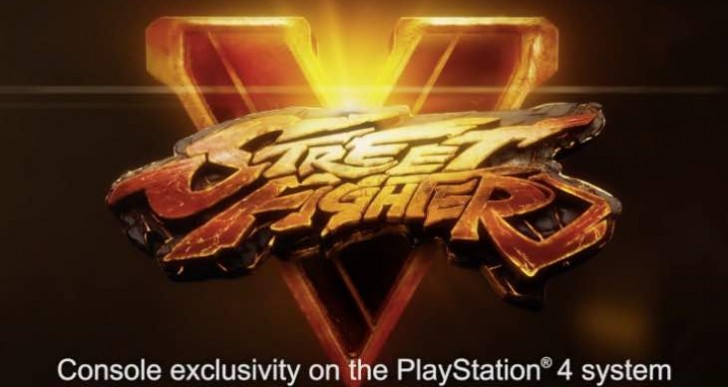 Street Fighter 5 Xbox One release date never happening