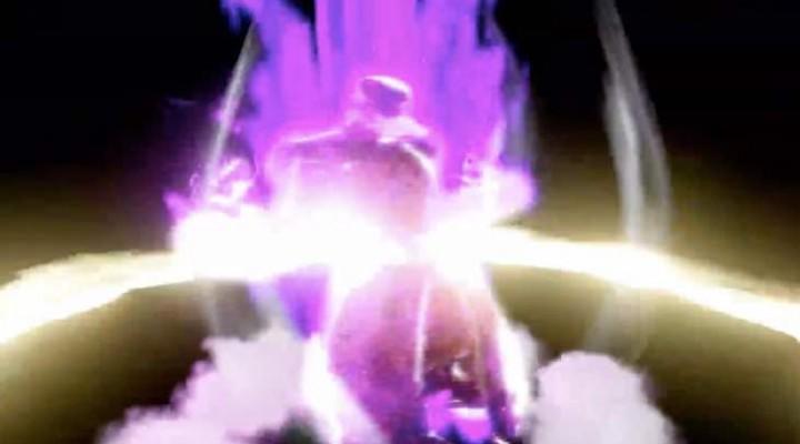 Street Fighter 5 M.Bison teased in Nash gameplay