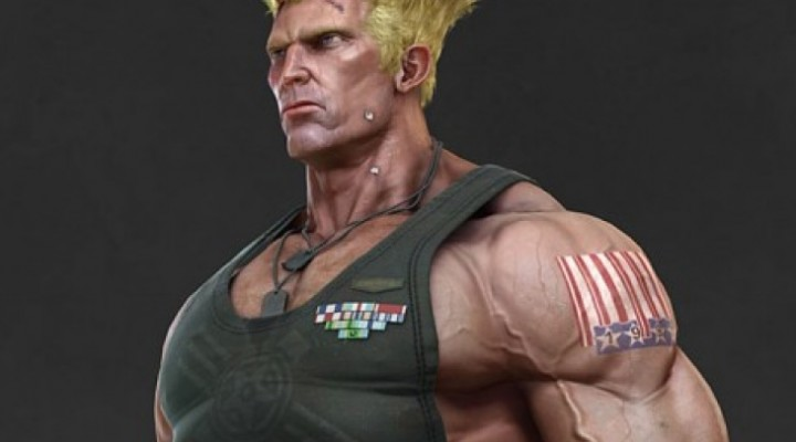 Street Fighter 5 release rumors without substance