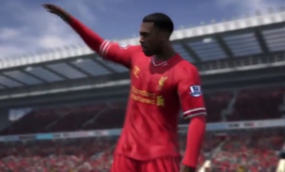 Can you do the Sturridge dance?