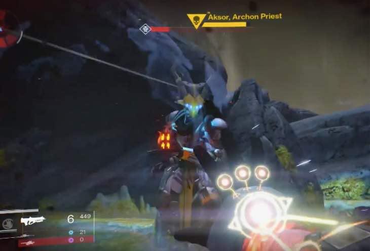sunbreakers-xur-gameplay
