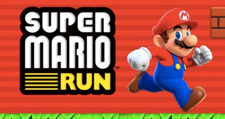 Super Mario Run Android release date jealousy Vs iOS