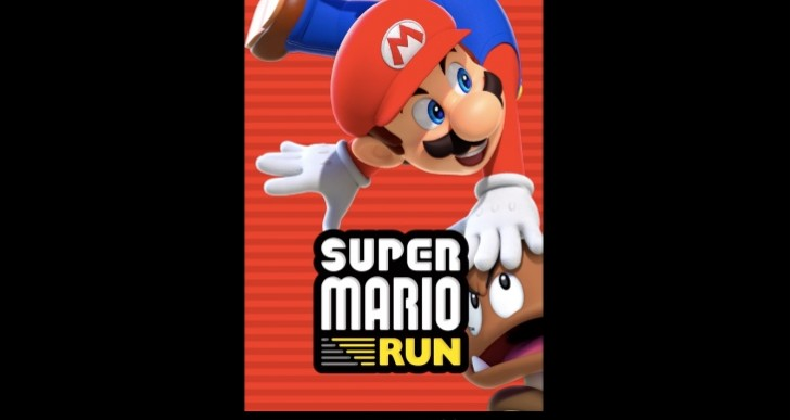 Super Mario Run release date, download time checker