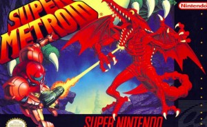 Wii U gets new demo, Super Metroid bargain