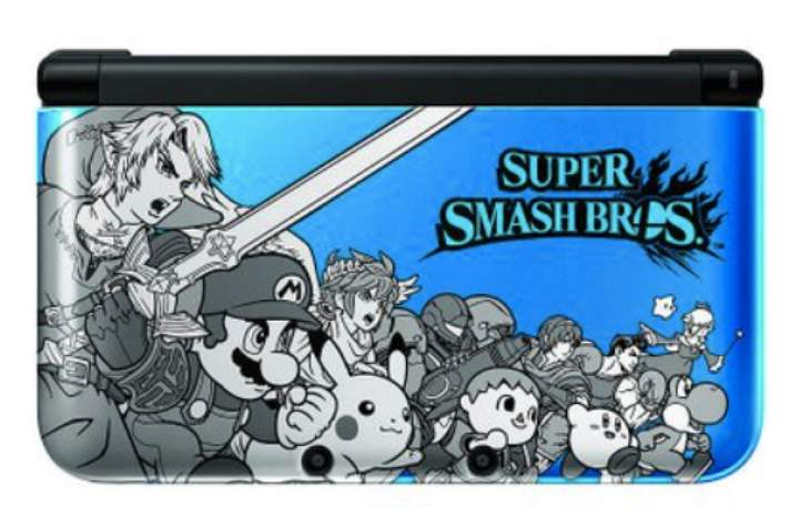 super-smash-bros-3ds-update
