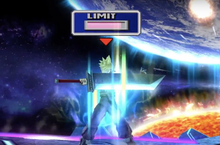super-smash-bros-cloud-limit-break