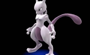 Super Smash Bros DLC with Mewtwo dilemma