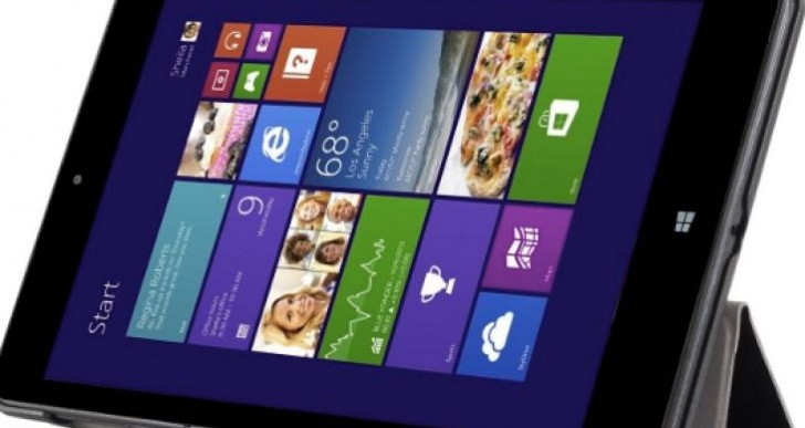 Surface Mini with RT or full Windows 8 OS