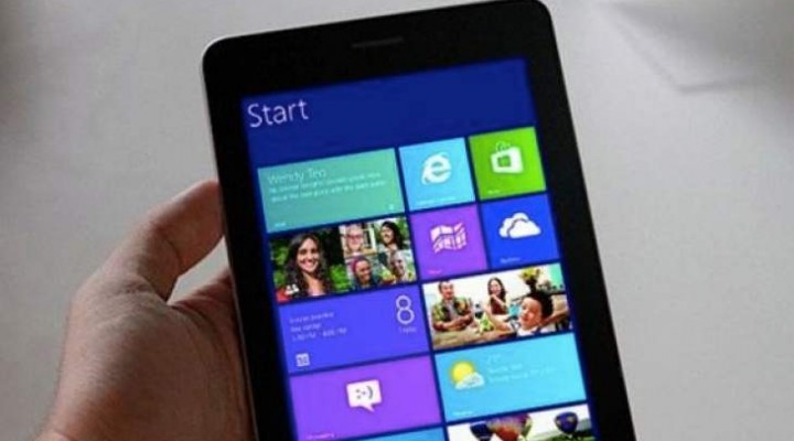 Microsoft Surface 3 2014 launch with Mini revived